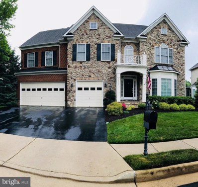 42869 Sandhurst Court, Broadlands, VA 20148 - MLS#: 1000976224
