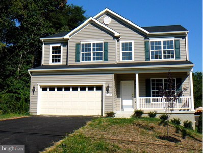 8637 Silver Lake Drive, Perry Hall, MD 21128 - MLS#: 1000976249