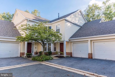 9205 Howard Square Drive UNIT 9205, Baltimore, MD 21208 - MLS#: 1000976309