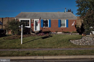 1022 Marleigh Circle, Towson, MD 21204 - MLS#: 1000976319