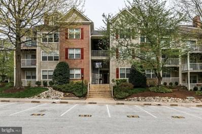 6832 Hayley Ridge Way UNIT G, Baltimore, MD 21209 - MLS#: 1000976409