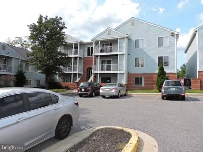 6708 Ridge Road UNIT 104, Baltimore, MD 21237 - MLS#: 1000976429