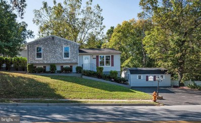 3717 Milford Mill Road, Baltimore, MD 21244 - MLS#: 1000976443