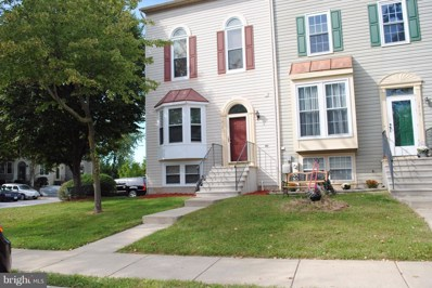 1618 Winding Brook Way, Baltimore, MD 21244 - MLS#: 1000976471