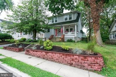 505 Allegheny Avenue, Towson, MD 21204 - MLS#: 1000976487