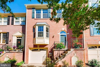 672 Budleigh Circle, Lutherville Timonium, MD 21093 - MLS#: 1000976517