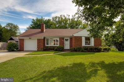 2120 Rockwell Avenue, Catonsville, MD 21228 - MLS#: 1000976621