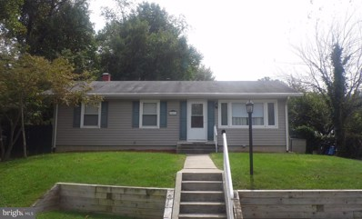 2406 Windsor Road, Baltimore, MD 21234 - MLS#: 1000976641