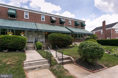 1824 Deveron Road, Towson, MD 21286 - MLS#: 1000976693