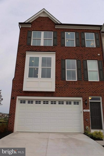 9601 Julia Lane, Owings Mills, MD 21117 - MLS#: 1000976735