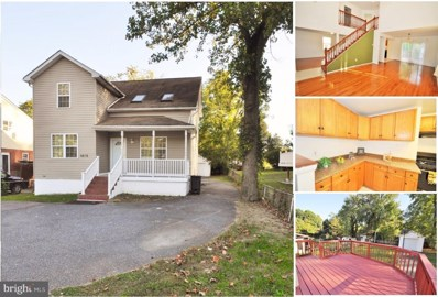 1819 Putty Hill Avenue, Baltimore, MD 21234 - MLS#: 1000976781