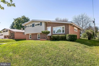 7313 Campfield Road, Baltimore, MD 21208 - MLS#: 1000976845