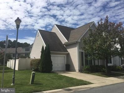 28501 Woods Drive, Easton, MD 21601 - MLS#: 1000977817