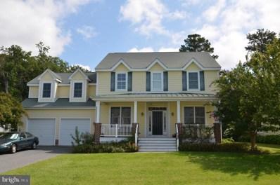 24989 Back Creek Drive, Saint Michaels, MD 21663 - MLS#: 1000977875