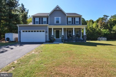 2376 Magnolia Lane, King George, VA 22485 - MLS#: 1000977961