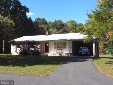 14415 Washington Mill Road, King George, VA 22485 - MLS#: 1000977989