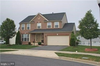 17546 Patterson Drive, Hagerstown, MD 21740 - MLS#: 1000978043