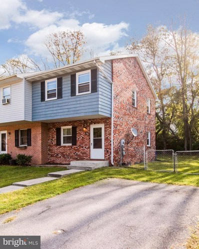 360 Yorkshire Drive, Hagerstown, MD 21740 - MLS#: 1000978051
