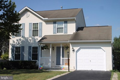 18512 Nathan Court, Hagerstown, MD 21740 - MLS#: 1000978117