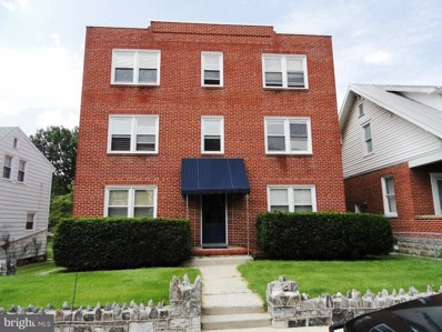 855 Mulberry Avenue UNIT 1N, Hagerstown, MD 21742 - MLS#: 1000978131