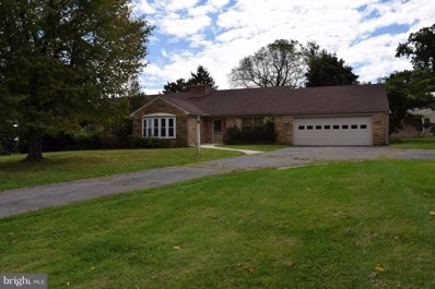 12543 National Pike, Clear Spring, MD 21722 - MLS#: 1000978233