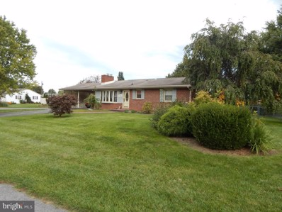 13621 Royal Road, Hagerstown, MD 21742 - MLS#: 1000978241