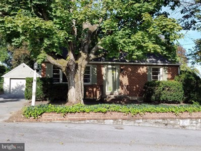 11804 Clearview Road, Hagerstown, MD 21742 - MLS#: 1000978255