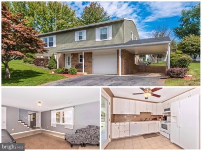 17820 Thornberry Road, Hagerstown, MD 21740 - MLS#: 1000978299