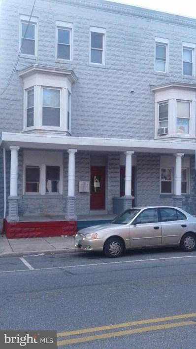 415 Potomac Street, Hagerstown, MD 21740 - MLS#: 1000978349