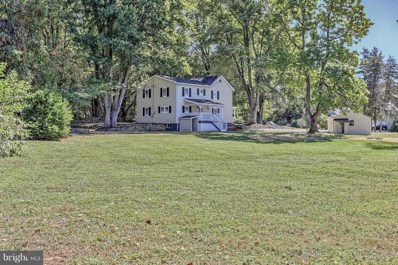 18027 Tilghmanton Road, Fairplay, MD 21733 - MLS#: 1000978353