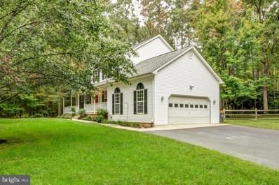 20844 Deer Wood Park Drive, Leonardtown, MD 20650 - MLS#: 1000978539