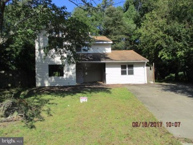 15400 Pegg Court, Bowie, MD 20716 - MLS#: 1000979463