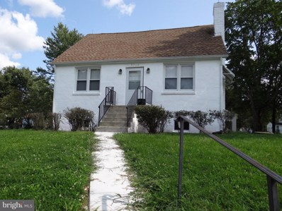 5708 Janice Lane, Temple Hills, MD 20748 - MLS#: 1000979473