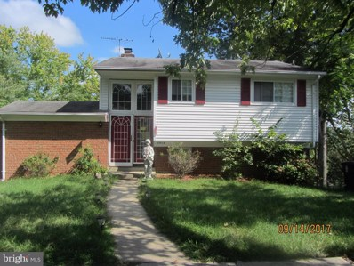 7914 Carey Branch Drive, Fort Washington, MD 20744 - MLS#: 1000979479