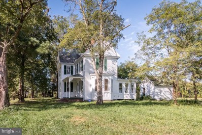 10811 Old Indian Head Road, Upper Marlboro, MD 20772 - MLS#: 1000979529
