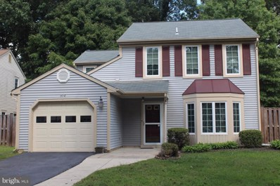 4718 Colonel Darnell Place, Upper Marlboro, MD 20772 - MLS#: 1000979563