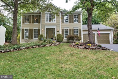 8106 Gold Cup Lane, Bowie, MD 20715 - MLS#: 1000979637