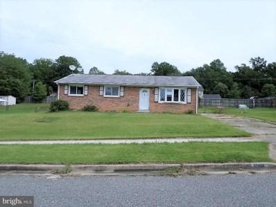 10008 Carnot Drive, Cheltenham, MD 20623 - MLS#: 1000979677