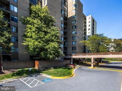 9200 Edwards Way UNIT 901, Hyattsville, MD 20783 - MLS#: 1000979685