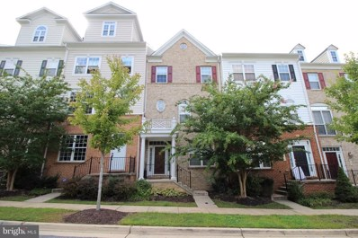614 Touchdown Drive, Landover, MD 20785 - MLS#: 1000979839