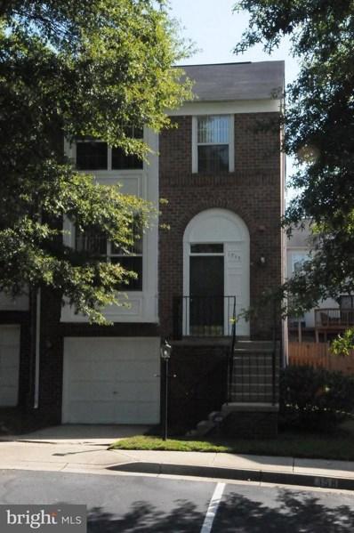 1745 Stourbridge Court, Bowie, MD 20721 - MLS#: 1000979867