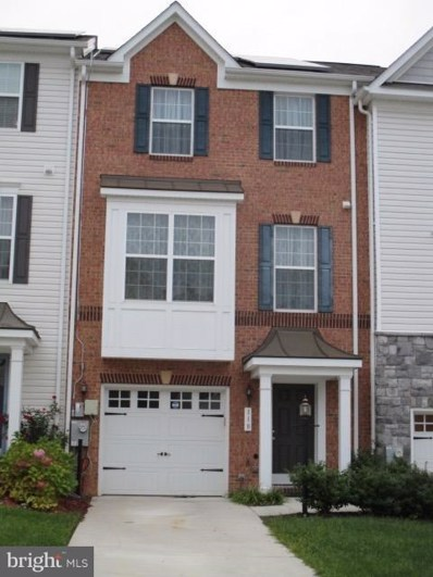 110 Gray Street, Capitol Heights, MD 20743 - MLS#: 1000979881