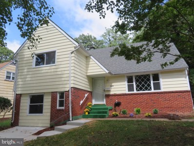 5604 64TH Avenue, Riverdale, MD 20737 - MLS#: 1000979943