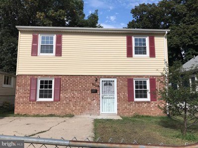 4304 Urn Street, Capitol Heights, MD 20743 - MLS#: 1000979949