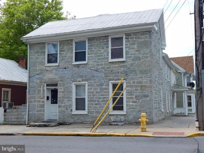 423 West John Street, Martinsburg, WV 25401 - MLS#: 1000979960