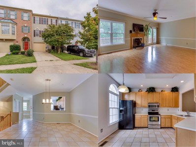 7818 Quill Point Drive, Bowie, MD 20720 - MLS#: 1000979973