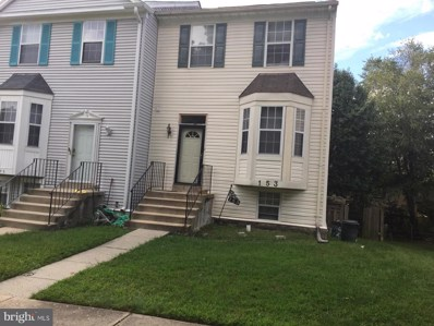 153 Joyceton Terrace, Upper Marlboro, MD 20774 - MLS#: 1000979981