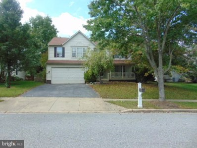14413 Old Stage Road, Bowie, MD 20720 - MLS#: 1000980003