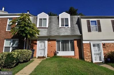 7724 Merrick Lane, Landover, MD 20785 - MLS#: 1000980119