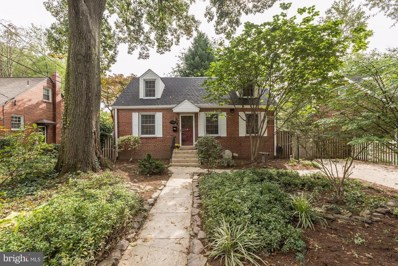 9105 48TH Place, College Park, MD 20740 - MLS#: 1000980211